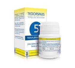 Tegorsales nº 5 Kalium phosphoricum