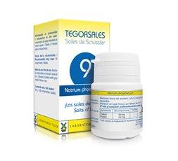 Tegorsales nº 9 Natrium phosphoricum