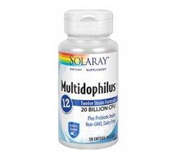 Multidophilus - 12