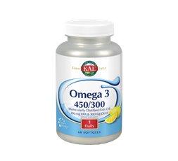 Omega 3 450 EPA / 300