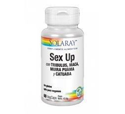 Sex Up