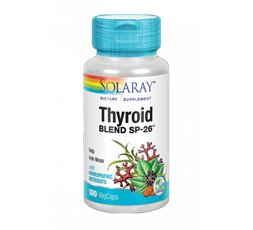 Thyroid Blend SP-26