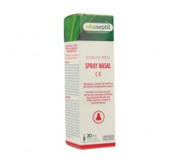 Spray Nasal Purificante Sinus