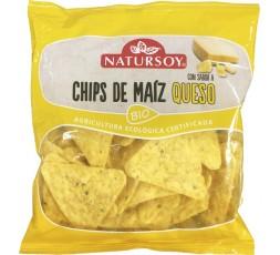 Chips de Maíz Queso