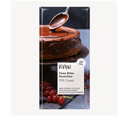 Chocolate Negro para Fundir