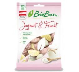 Gominolas Yogur y Fruta Bio