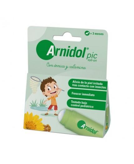 Arnidol Picaduras Roll-On