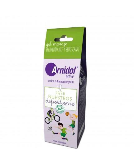 Arnidol Active Gel Masaje Bio