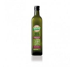 Aceite de Oliva Virgen Extra Arbequina Bio