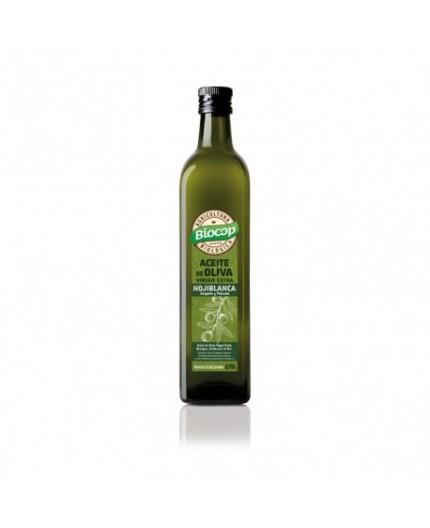 Aceite de Oliva Virgen Extra Hojiblanca Bio