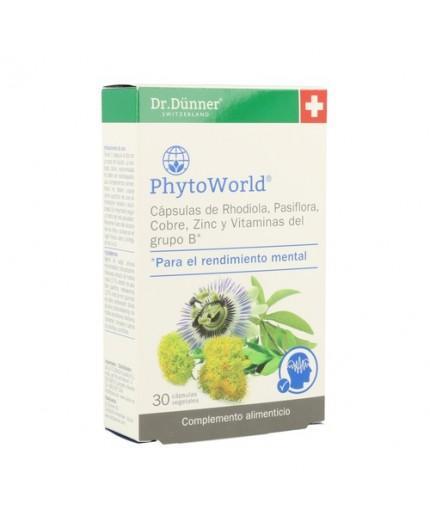 PhytoWorld Rhodiola Pasiflora