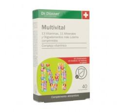 Multivital