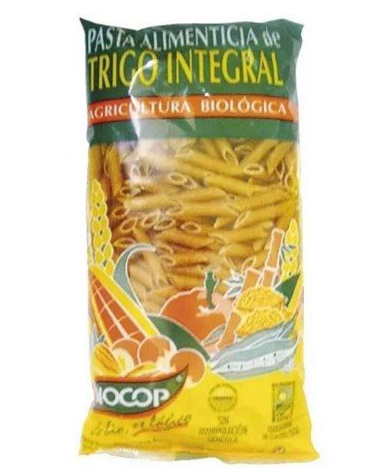 Macarrones Trigo Integral Bio