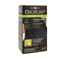 Tinte Negro Natural 1.0 Bio