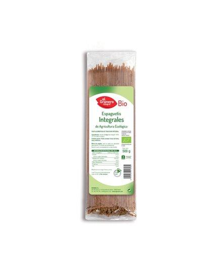 Espaguetis Integrales Bio