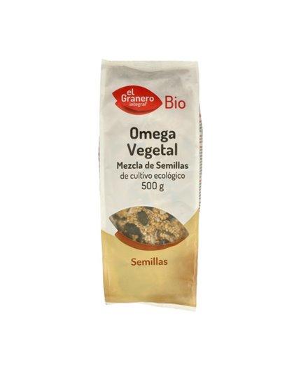 Omega Vegetal Bio