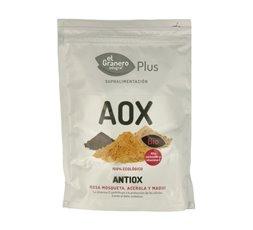 Antiox (Rosa Mosqueta, Maqui y Acerola) Bio
