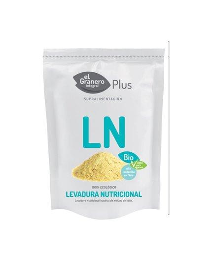 Levadura Nutricional Bio Alto Contenido en B 12