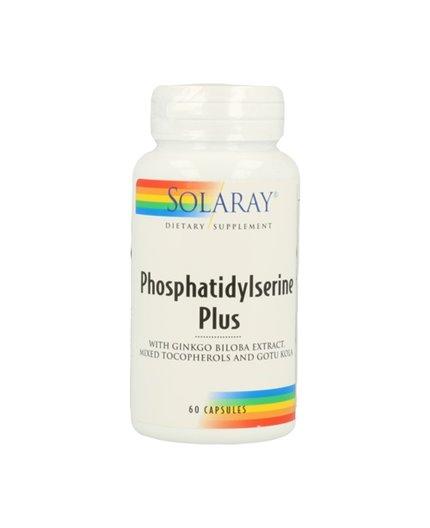 Phosphatidylserine Plus
