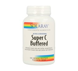Super Bio C Buffered