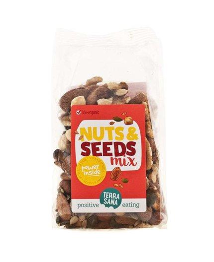 Mix de Nueces y Semillas Bio