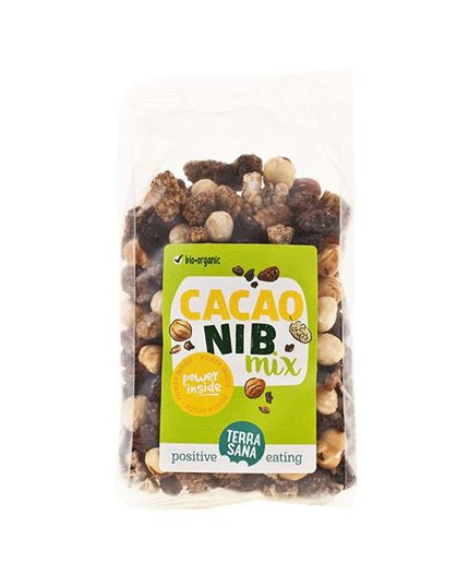 Mezcla de Semillas de Cacao Bio