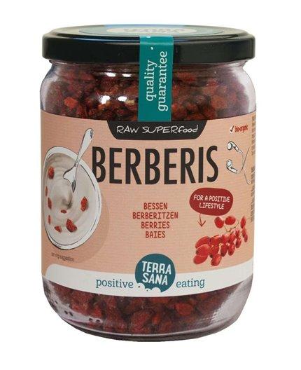 Bayas de Berberis Bio