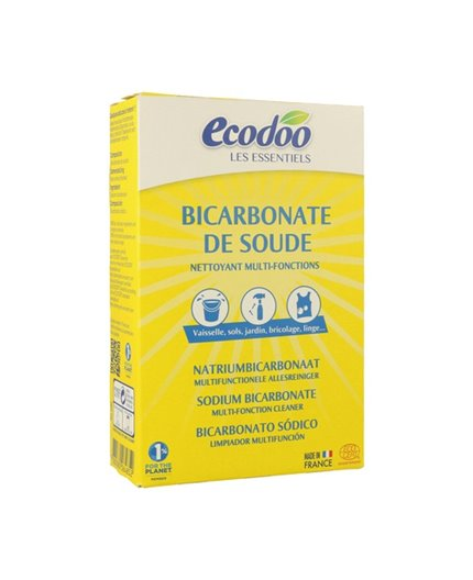 Bicarbonato Sódico Eco