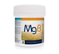 MgB (Magnesio y vitaminas del grupo B)