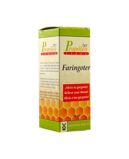Faringoter Propoleocter Spray