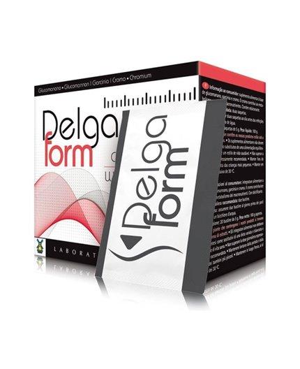 Delgaform