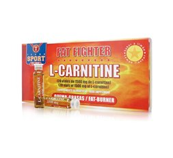 L-Carnitina Fat Fighter