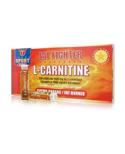 L-Carnitina Fat Fighter