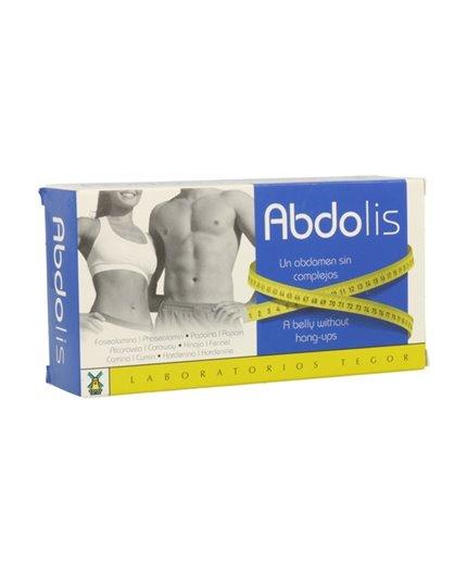 Abdolis