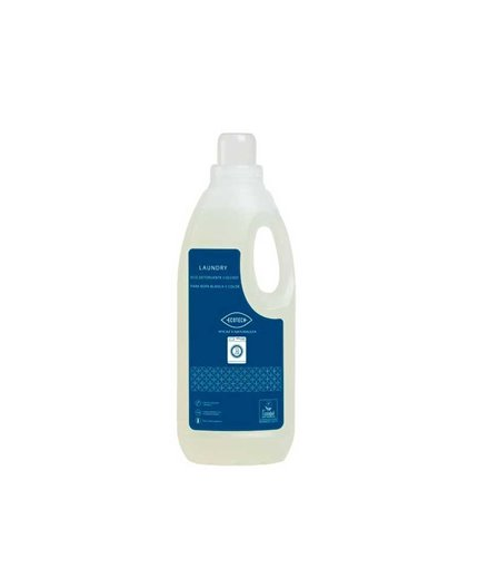Eco Detergente Lavadora Bio
