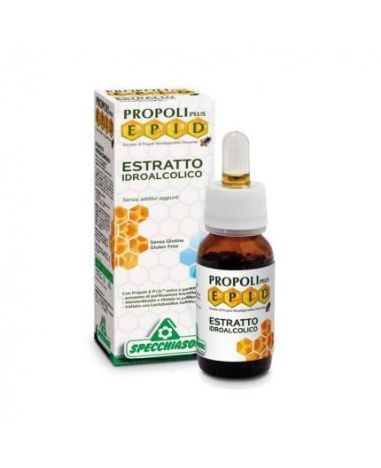 EPID® Extracto Hidroalcohólico