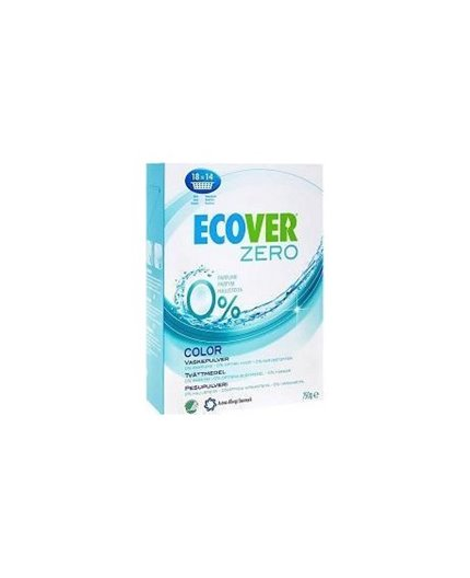 Detergente en Polvo Zero Eco