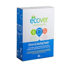 Detergente en Polvo Eco