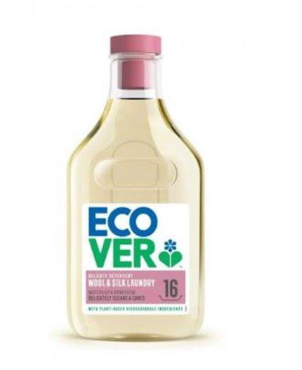 Detergente Líquido Prendas Delicadas Eco