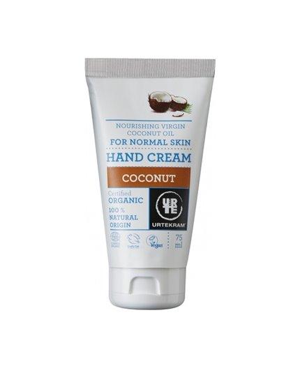 Crema de Manos de Coco Eco