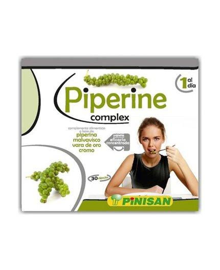Piperine Complex