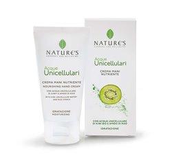 Crema Manos Nutritiva con Agua Unicelular Eco