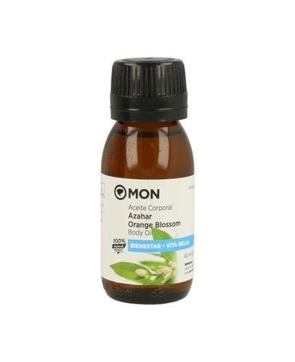 Aceite de Azahar Relajante Eco
