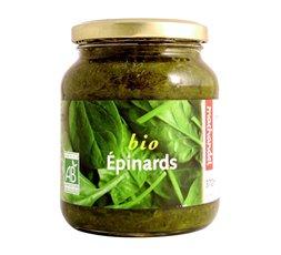 Espinacas Bio