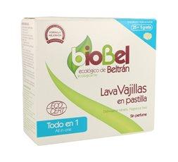 Lavavajillas Pastilla Biobiel Eco