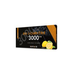 INN L-Carnitina 3000 Sabor Limón