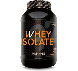 Proteina Whey Isolate 92 Sabor Galletas
