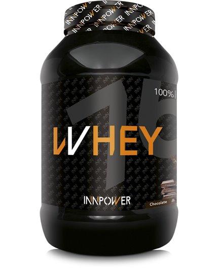 Proteina Whey 76 Sabor Vainilla