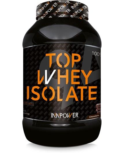 Proteína 94 Top Whey Isolate Sabor Chocolate