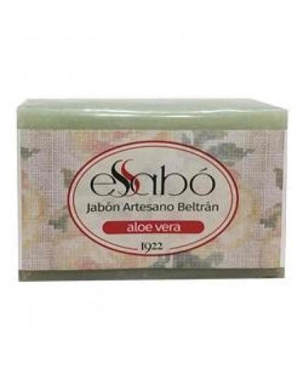 Jabón de Aloe Vera Artesanal Eco